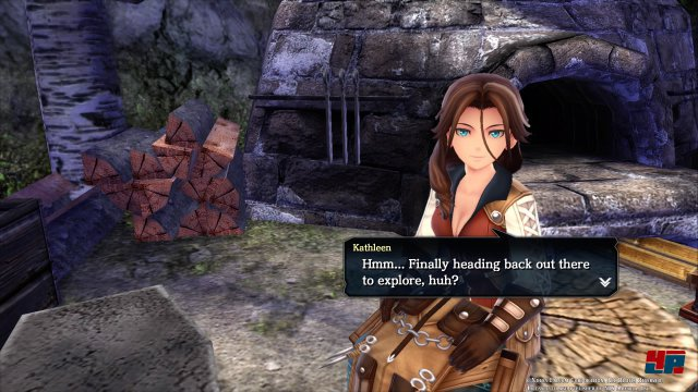 Screenshot - Ys 8: Lacrimosa of Dana (Switch) 92568330