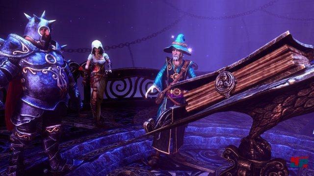 Screenshot - Trine 3: The Artifacts of Power (PC)