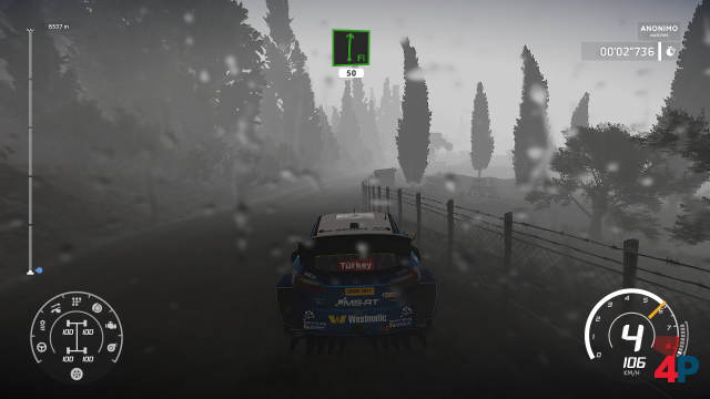 Screenshot - WRC 8 - The Official Game (PC) 92596401