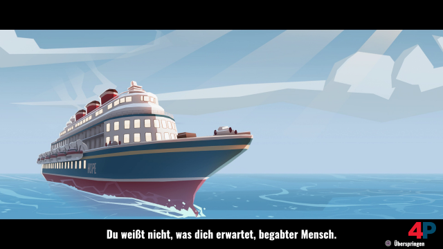 Screenshot - Dread Nautical (PS4) 92613054