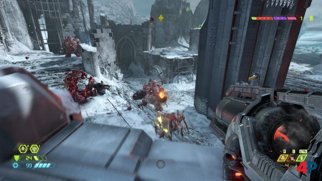 Screenshot - Doom Eternal (PC) 92604515