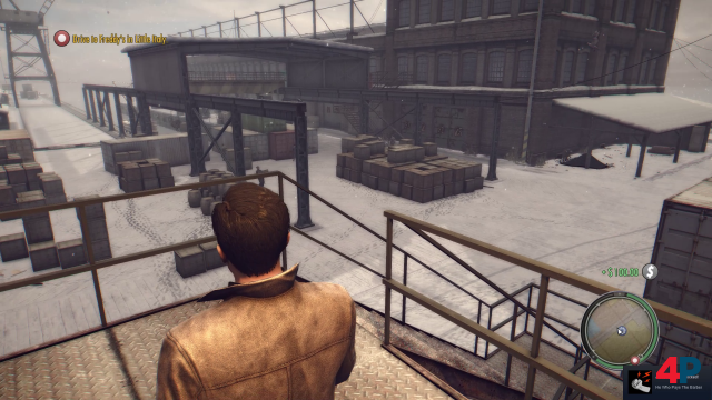 Screenshot - Mafia 2: Definitive Edition (PC)