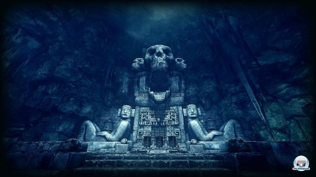 Screenshot - Deadfall Adventures (360) 92467970