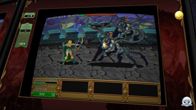 Screenshot - Dungeons & Dragons: Chronicles of Mystara (360) 92461759