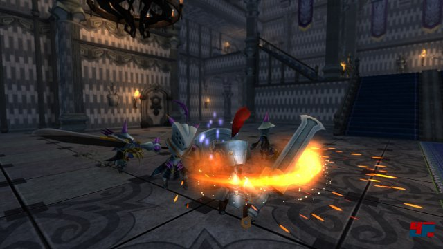Screenshot - Inferno Climber (PC) 92529376