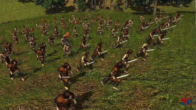 Screenshot - Hegemony Rome: The Rise of Caesar (PC) 92489851