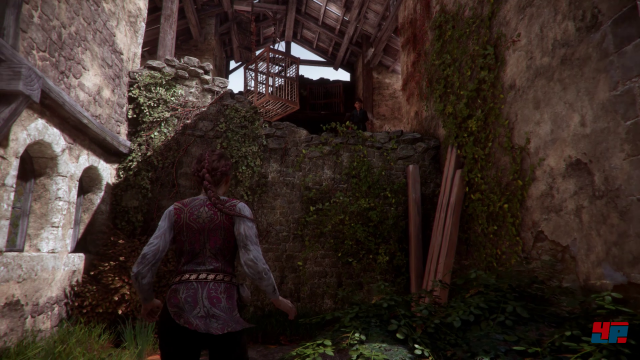 Screenshot - A Plague Tale: Innocence (PC) 92586941