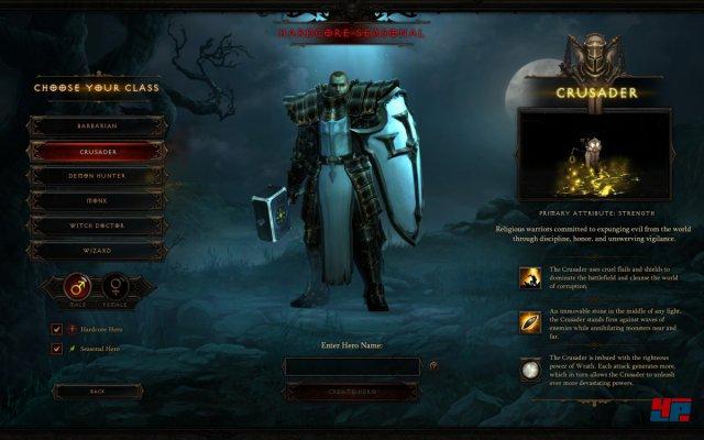 Screenshot - Diablo 3: Reaper of Souls (PC) 92485111