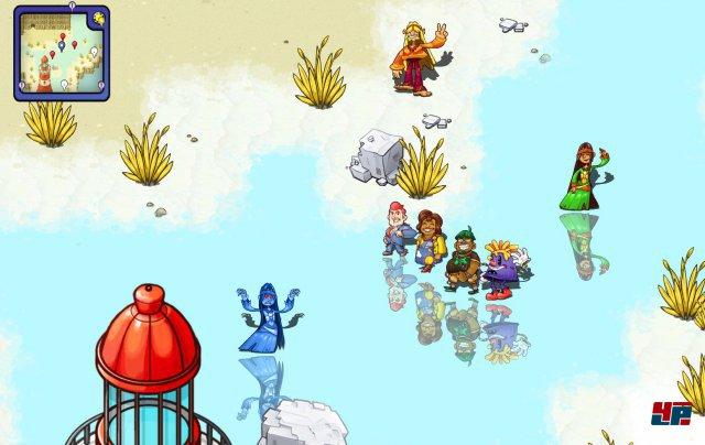 Screenshot - Citizens of Earth (PC) 92498117