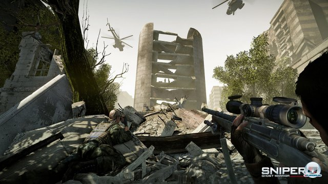 Screenshot - Sniper: Ghost Warrior 2 (PC) 92457310
