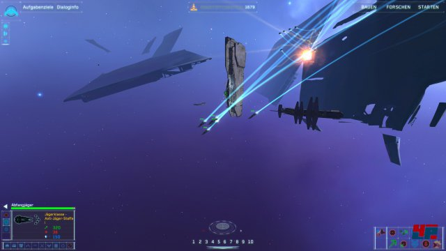 Screenshot - Homeworld Remastered Collection (PC) 92500191