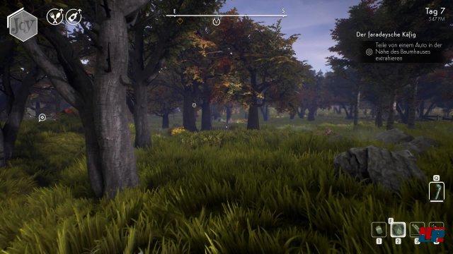 Screenshot - We Happy Few (PC) 92571307