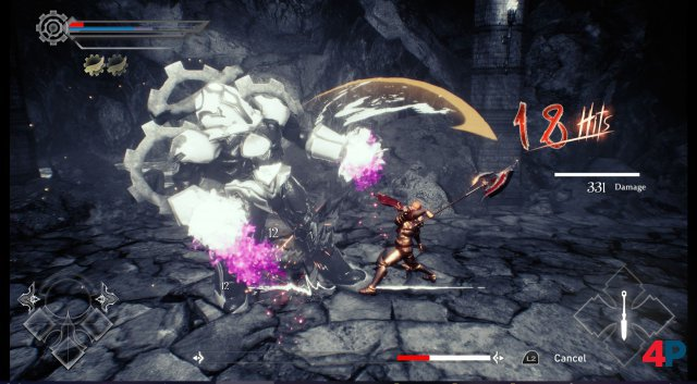 Screenshot - AeternoBlade 2 (PC) 92588505