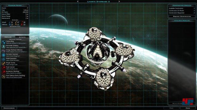 Screenshot - Galactic Civilizations 3 (PC) 92505033