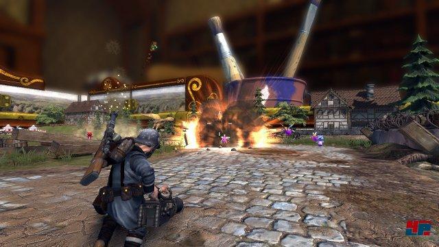 Screenshot - Toy Soldiers: War Chest (PC) 92487743