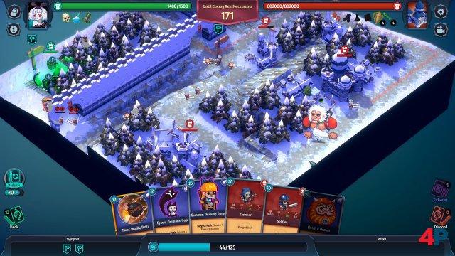Screenshot - Necronator: Dead Wrong (PC)