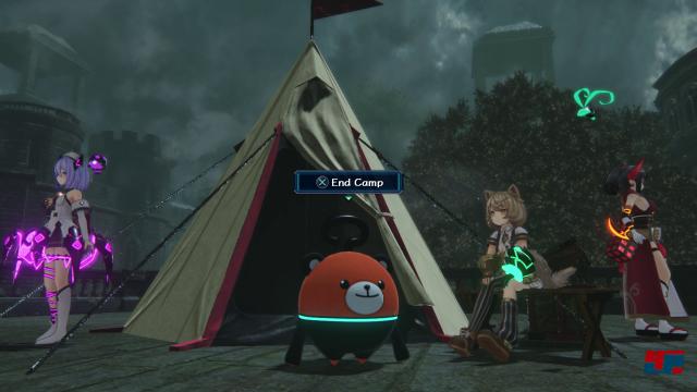 Screenshot - Death end re;Quest (PS4) 92583149