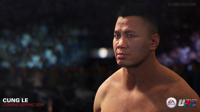 Screenshot - EA Sports UFC (PlayStation4) 92476492