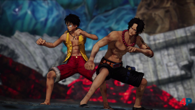 Screenshot - One Piece: Pirate Warriors 4 (PS4) 92610763
