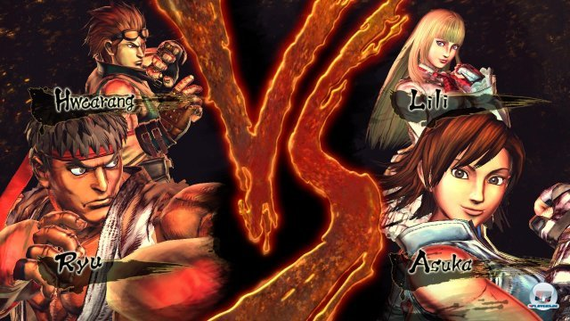 Screenshot - Street Fighter X Tekken (PC) 2351787