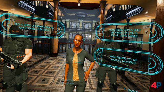 Screenshot - Defector (OculusRift) 92592628