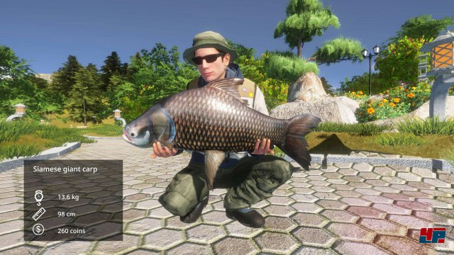 Screenshot - Pro Fishing Simulator (PC)