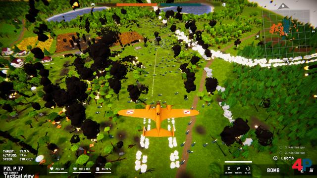 Screenshot - Total Tank Simulator (PC) 92602331