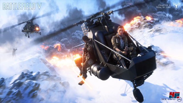 Screenshot - Battlefield 5 (PC) 92584801