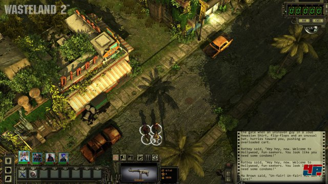 Screenshot - Wasteland 2 (PC) 92489574