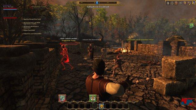 Screenshot - Shroud of the Avatar: Forsaken Virtues (PC) 92564764