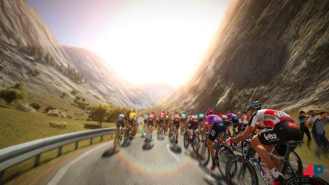 Screenshot - Tour de France 2020 (PC) 92614914