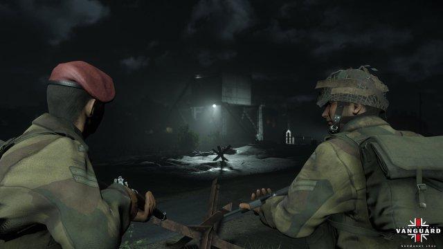 Screenshot - Vanguard: Normandy 1944 (PC) 92585770