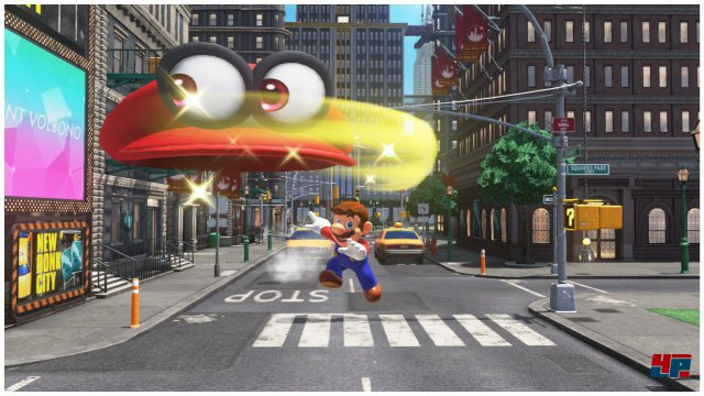 Screenshot - Super Mario Odyssey (Switch) 92554719
