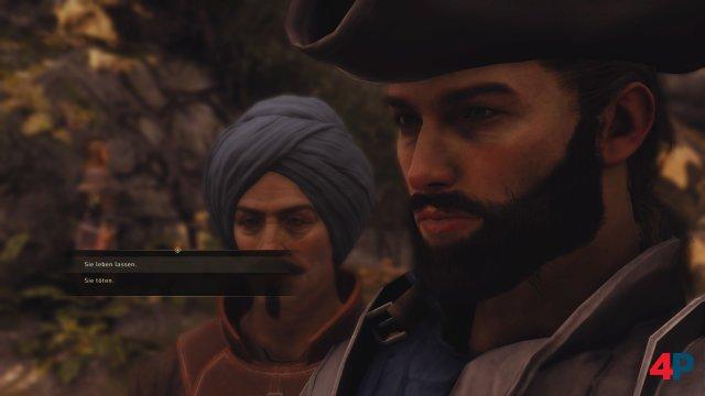 Screenshot - GreedFall (PS4) 92596135