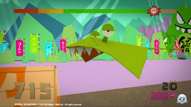 Screenshot - Derrick the Deathfin (PlayStation3) 92413587