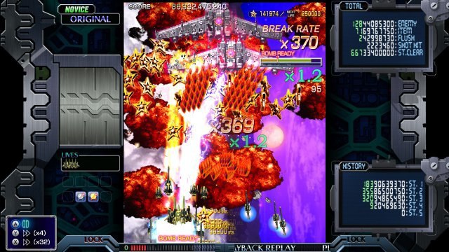 Screenshot - Crimzon Clover - World EXplosion (Switch) 92628126