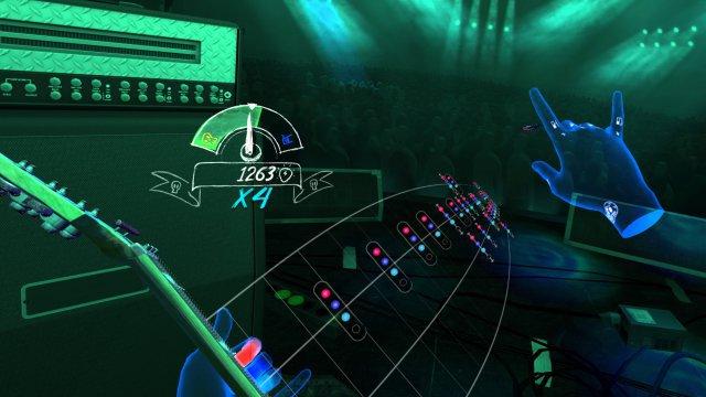 Screenshot - Unplugged (OculusQuest, ValveIndex, VirtualReality)