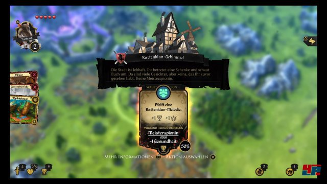Screenshot - Armello (PS4) 92532370