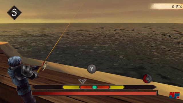 Screenshot - Legrand Legacy: Tale of the Fatebounds (Switch) 92581238