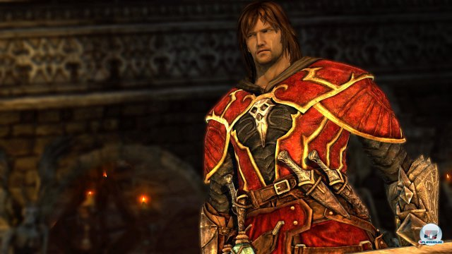 Screenshot - Castlevania: Lords of Shadow (PC) 92466952