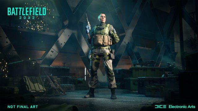 Screenshot - Battlefield 2042 (PC, PlayStation5, XboxSeriesX) 92643707