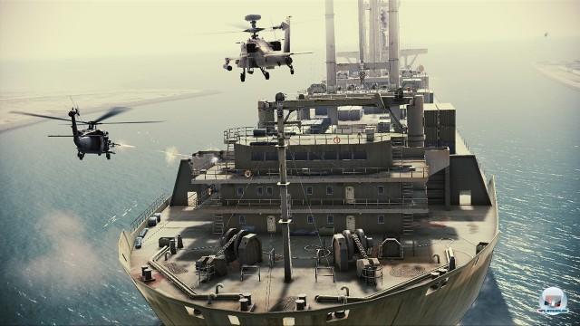 Screenshot - Ace Combat: Assault Horizon (360) 2248742