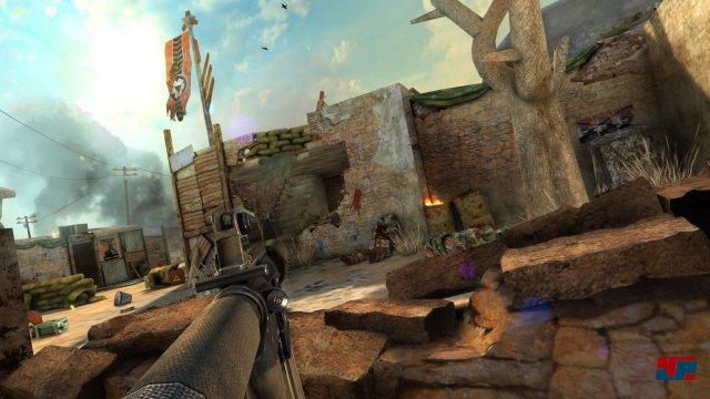 Screenshot - Overkill VR (HTCVive) 92538300