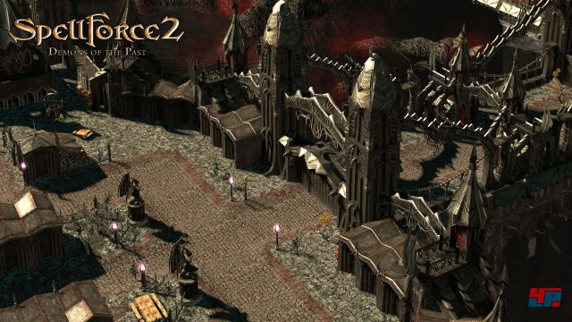Screenshot - SpellForce 2: Demons of the Past (PC) 92475690