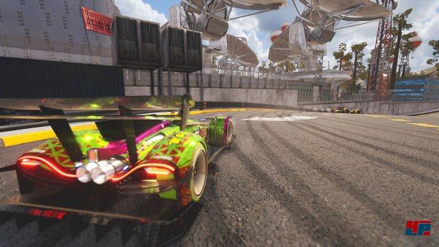 Screenshot - Xenon Racer (PC) 92580617