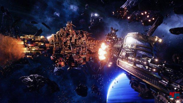 Screenshot - Battlefleet Gothic: Armada (PC) 92525700