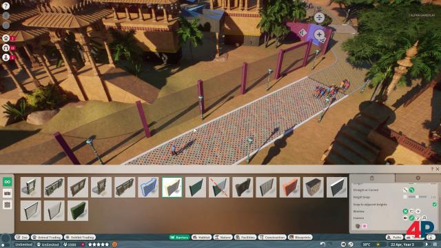 Screenshot - Planet Zoo (PC) 92595506