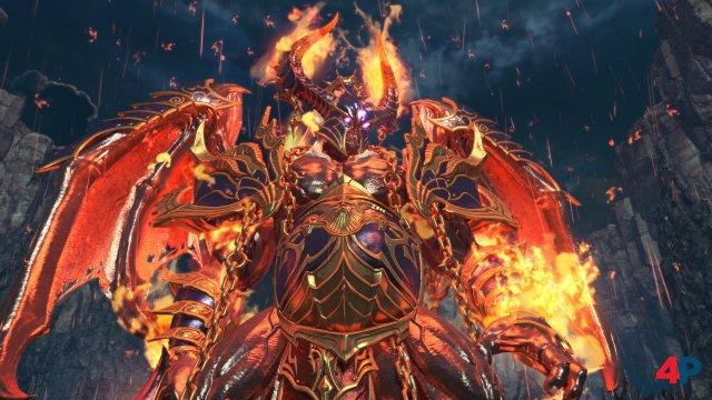 Screenshot - Kingdom Under Fire 2 (PC) 92594592