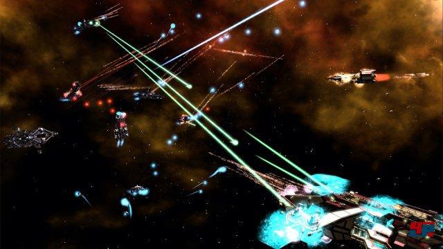 Screenshot - Galactic Civilizations 3 (PC) 92513098