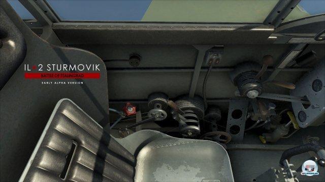 Screenshot - IL-2 Sturmovik: Battle of Stalingrad (PC) 92465486